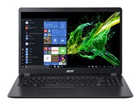 "A315-54K-35CSCore i3-7020U + Acer Options Pack 15.6"" Care Basic A NX.HEEEF.006 + Q3.1890B.ACG"